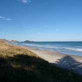 Long Walk from Pouawa, Whangara