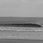 low tide dulce, Roca Bruja - Witch's Rock