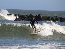 Indian River (Northside) Surf Forecast and Surf Reports
