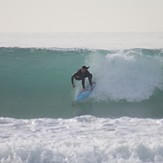 Joel Kafonson, Playa El Palmar