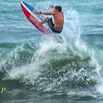 Carlos Moreno surf, Palomino