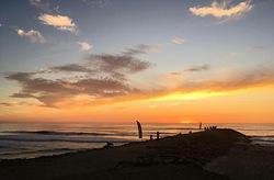 Praia da Vagueira photo