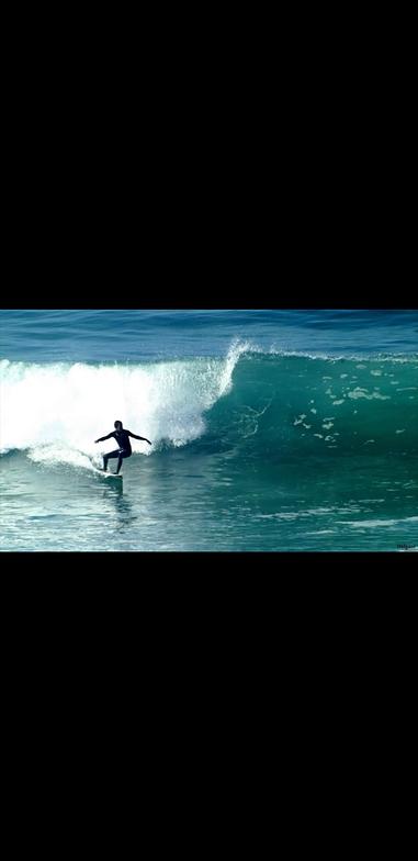 Richy surf, Primo Tapia