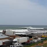 Gansbaai firing, 14 December 2018