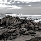 Big waves, Asilomar
