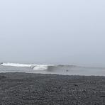 Otaki river mouth, Otaki Beach