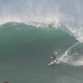 WSL Nazare Challenge, Praia do Norte