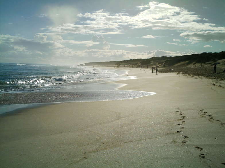 So nice, Gunnamatta Beach