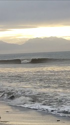 Clean day, Fort. Ebey photo