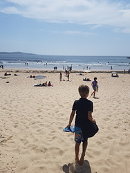 One Mile Beach photo