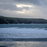 Aberiddy - Jan 2019, Abereiddy