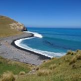 Magnet Bay - Two Foot of Fun, Banks Peninsula - Magnet Bay