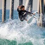 Big Air, Huntington Beach