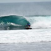 Senggigi surf point