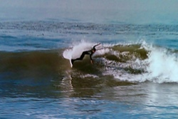 Back in the Day, Royal Palms State Beach photo