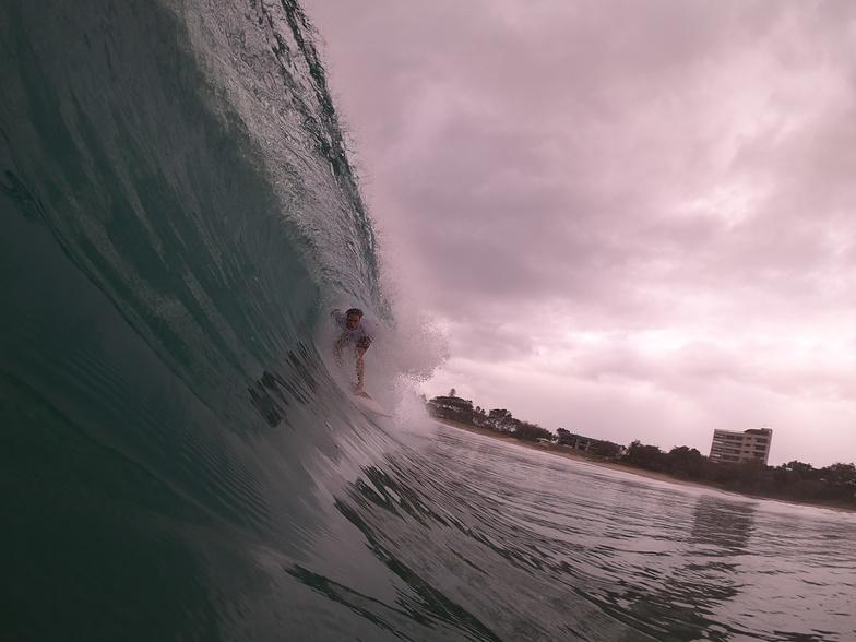 Surfer, Mooloolaba