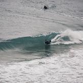 Bodyboarding, Dias Beach