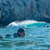 inside the sea, Beliche