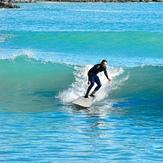 Diego Bosio, Banks Peninsula - Te Oka Bay