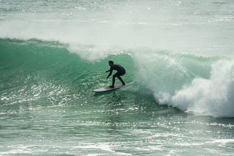 Fresh West 15-May-2019, Freshwater West