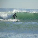 Surf - Longboard, Matosinhos