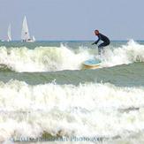 Surfing Sheboygan