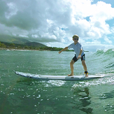 Recognize the wave, Analyze the wave, UTILIZE the wave!, Kihei Cove