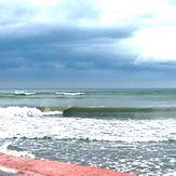 Bahía de Caraquez, Frente A Bahia