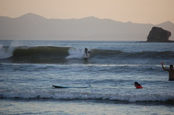PLAYA HERMOSA SURF CAMP photo