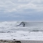 The South Jetty