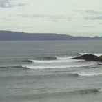 Point Break at Swansea TAS