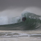 Closeouts, The Wedge