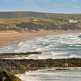 Woolacombe and Barricane