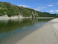Anatori River photo