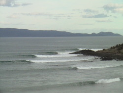 East Coast of Tasmania, Swansea Point photo