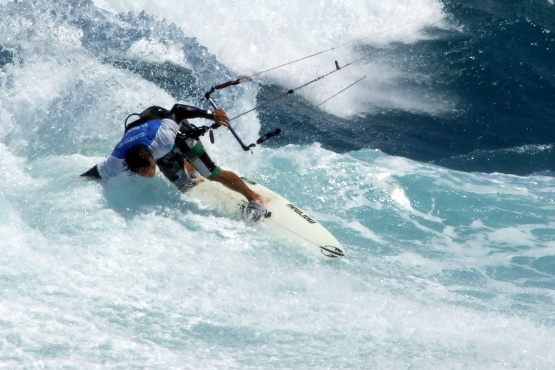 Kiteboarding World Tour 2010