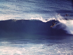 slotted through the backdoor, Castle Cove photo