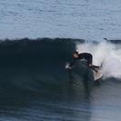 Cape Paterson Seconds surf break