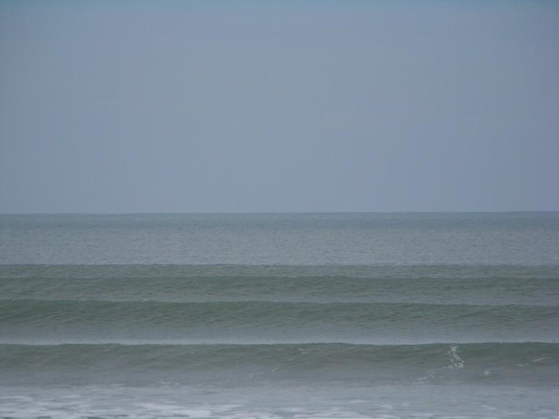lines, Brandon Bay