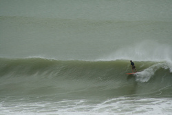 Paul Just crusing, Sandy Bay (Northland) photo