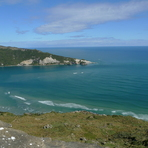 Whanganui Inlet, Fergusons Beach