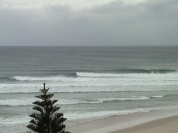 Snapper Rocks  photo