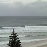 Snapper Rocks 