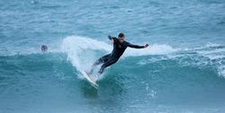 Mini capo surf. photo