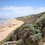 Back Beach, Point Lonsdale