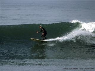 Dano pic by Leroy Grannis, only $1 per slide