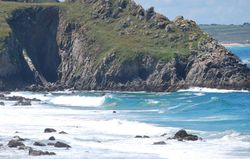 Campelo, Playa de Campelo photo