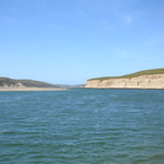 Tip of Limatour Spit, Mouth of Drake's Estero, Drakes Estero