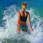 Ocean !!!!, Playa del Macao