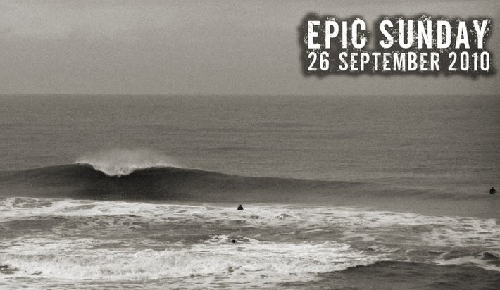Epic surf, Egmond aan Zee